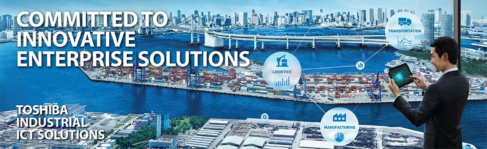 Toshiba Asia Pacific Industrial ICT Solutions