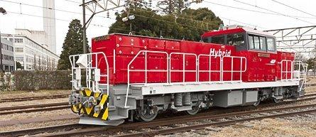 Toshiba Railway Transportation
