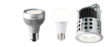 Toshiba Lighting Systems